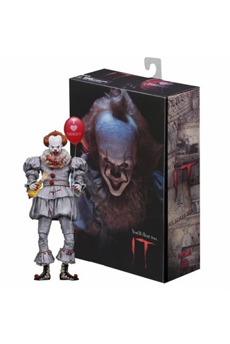 IT  (2017 Movie) - Ultimate 'I Heart Derry' Pennywise
