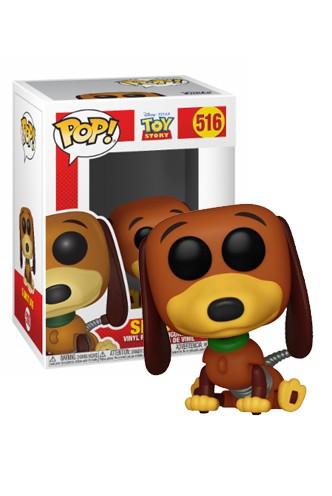 7a4aeaf23aa26 Pop! Disney Pixar  Toy Story - Slinky Dog