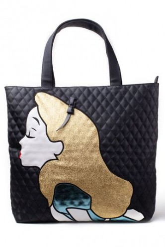 Disney - Tote Bag Alice (Alice In Wonderland)