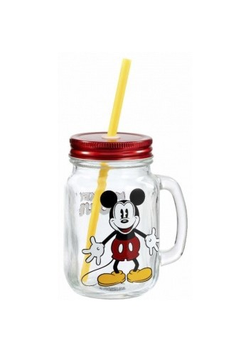 Funko Home: Disney Mason Jar - Classic Mickey