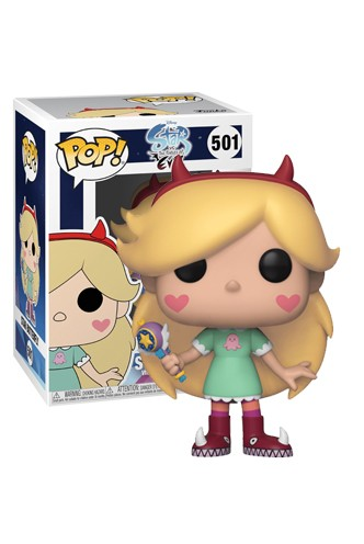 Pop! Disney: Star vs The Forces of Evil - Star