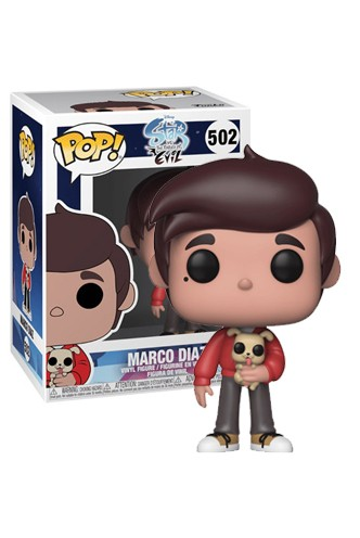 Pop! Disney: Star vs The Forces of Evil - Marco