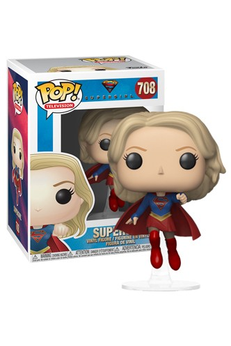 Pop! DC: Supergirl (2015) Exclusive Fall Convention