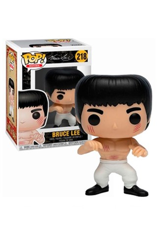 Pop! Movie: Bruce Lee Exclusiva
