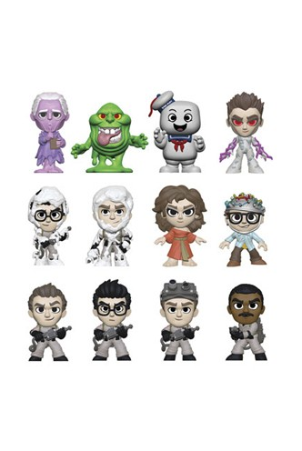 Mystery Mini: Ghostbusters