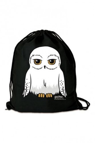 Harry Potter - Bolso de tela Hedwig
