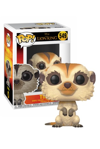 Pop! Disney: The Lion King (Live) - Timon