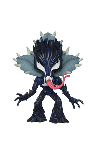 Pop! Marvel: Marvel Venom S2 - Groot