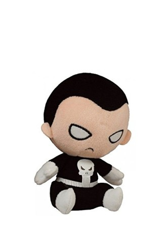 Funko Mopeez: Marvel Collector - Punisher