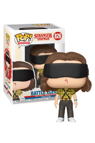 Pop! TV: Stranger Things S3 - Battle Eleven