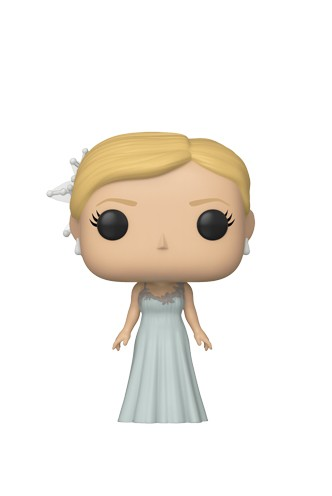 Pop! Movies: Harry Potter S6 - Fleur Delacour (Yule Ball)