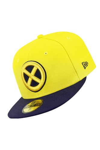 "Gorra NEW ERA - MARVEL ""X-men Reverse Hero 2"""