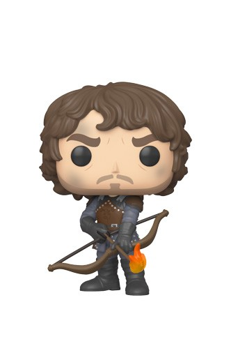 Pop! TV: Game of Thrones - Theon w/Flaming Arrows
