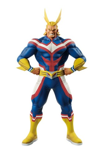 My Hero Academia – All Might Figure