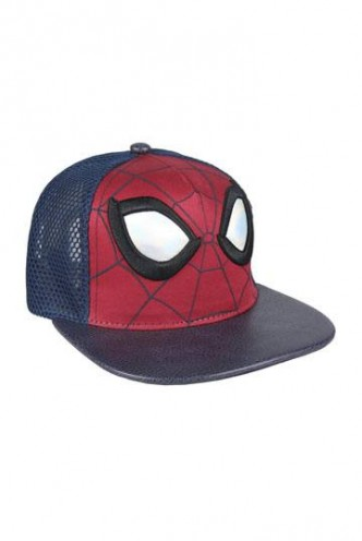 Marvel - Spider-Man Snapback Cap Spider Eyes