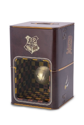 Harry Potter - Money Bank Golden Snitch