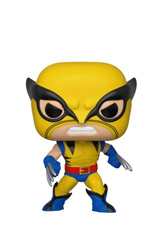 Pop! Marvel 80th: First Appearance - Wolverine