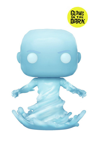 Pop! Marvel: Spider-Man Far From Home - Hydro-Man Exclusive