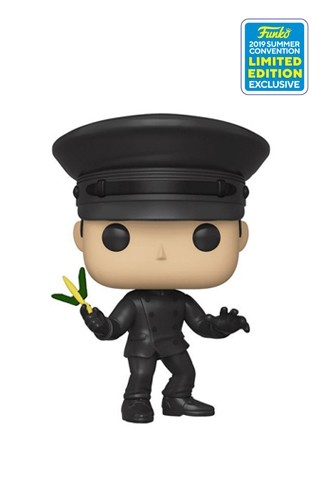 Pop! Green Hornet - Kato SDCC19