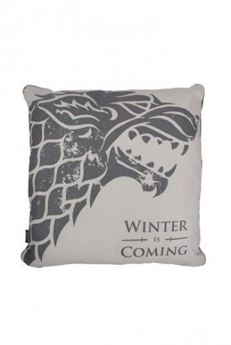 Game of Thrones - Pillow Stark