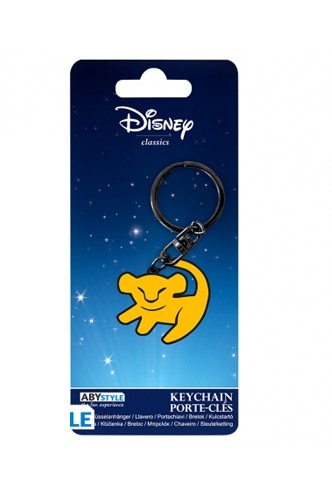 Disney - Keychain The Lion King