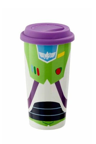 Toy Story 4 - Lidded Mug Buzz
