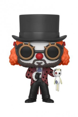 Pop! TV: Money Heist - Professor O Clown