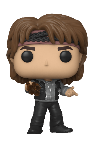 Pop! Movies: Warriors - Luther