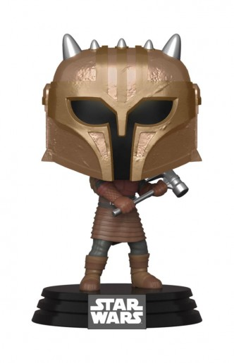 Pop! Star Wars: The Mandalorian - The Armorer