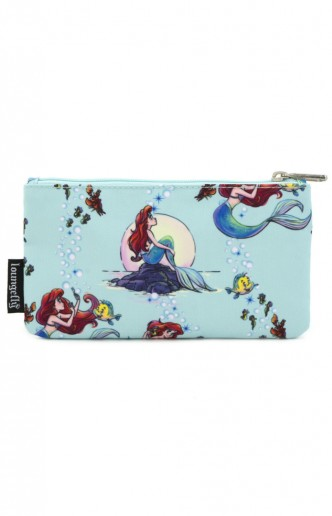 Loungefly - Little Mermaid Pencil Case