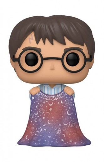 Pop! Harry Potter - Harry w/Invisibility Cloak