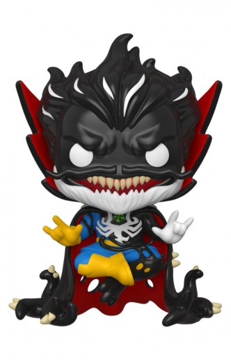 Pop! Marvel: Marvel Venom - Doctor Strange
