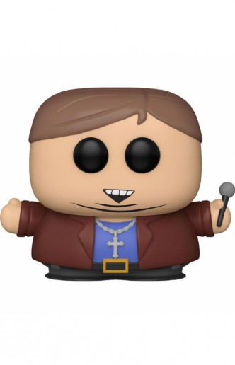 Pop! Animation: South Park - Faith +1 Cartman