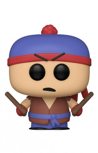 Pop! Animation: South Park - Shadow Hachi Stan