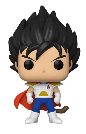 Pop! Animation: Dragon Ball Z - Prince Vegeta