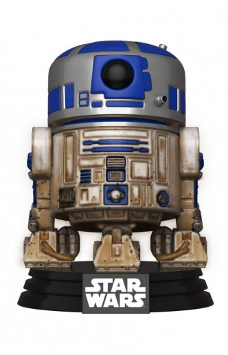 Pop! Star Wars - Dagobah R2-D2