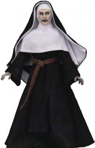 The Nun Figure