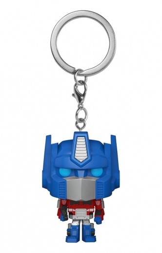 Pop! Keychain: Transformers - Optimus Prime