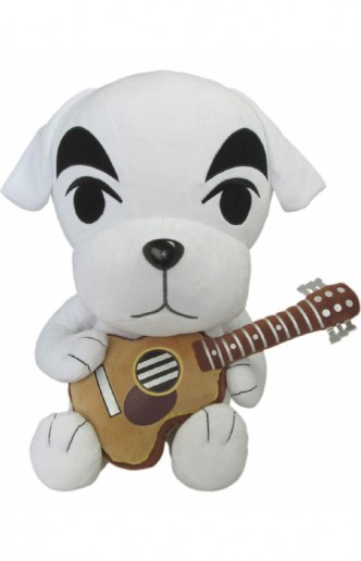 Peluche Animal Crossing - KK Slider