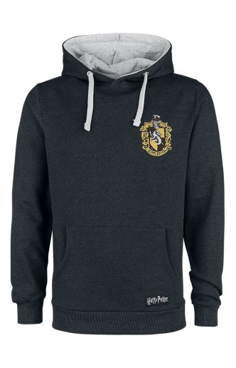 Harry Potter - Sudadera Hufflepuff