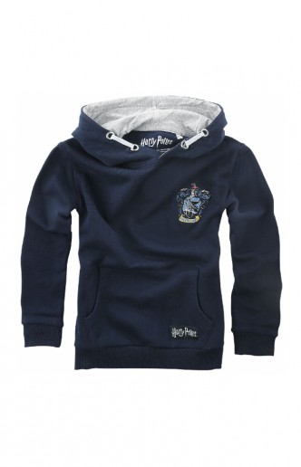 Harry Potter - Ravenclaw Kids Hoodie