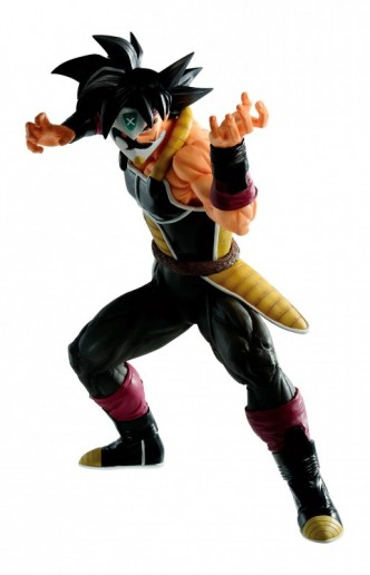 Dragon Ball Super - Figura The Masked Super Dragon Ball Heroes