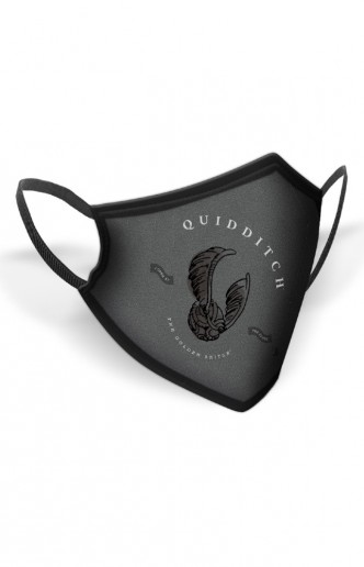 Harry Potter - Quidditch Facemask