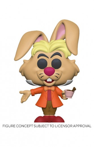 Pop! Disney: Alice 70th – March Hare