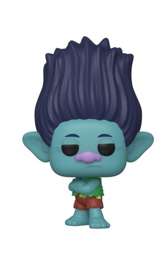 Pop! Movies: Trolls World Tour - Branch (Chase)
