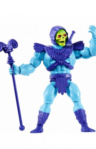 Masters of the Universe - Figura Skeletor Origin