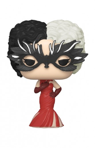 Pop! Disney: Cruella - Cruella (Reveal)
