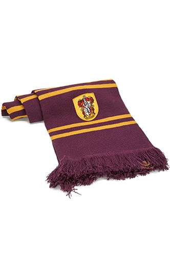 "Bufanda: Harry Potter ""Gryffindor"""