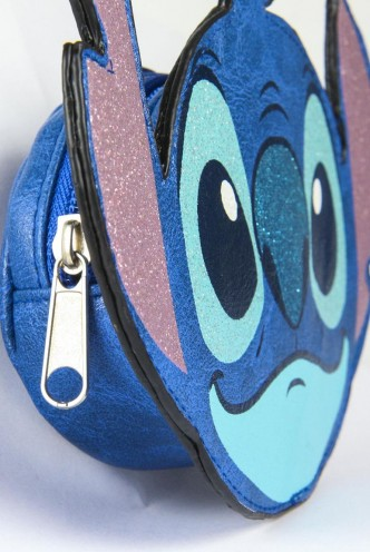 Disney Stitch Wallet