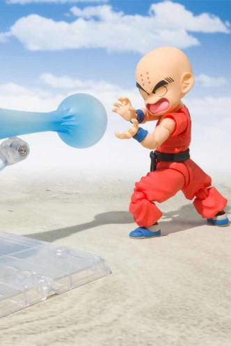 Dragon Ball - Figura Krilin SH Figuarts